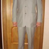 Костюм классический мужской, размер L-XL
