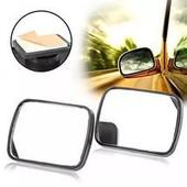 Дополнительное панорамное зеркало заднего вида для автомобиля Total View