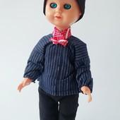 Кукла Италия, рост 21 см