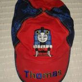 Кепка паравозик Томас