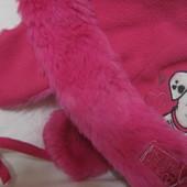 Шапочка Disney на 2-4летнего малыша