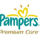 Подгузники для новорожденных Pampers Premium Care1 2-5 кг. 100 шт.