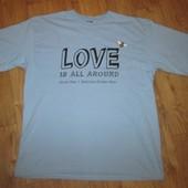 футболка SG XL пог 58