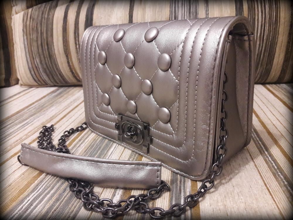 Купить сумки Шанель в интернет магазине Lookchicru! Сумки