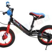 Супер велобег  Bike Slide. ОТ 3-6 лет с подножкой. байк слайд. Киев