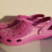 """Кроксы """"Crocs"""" оригинал 44-45р."""