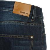 Firetrap Rom Shorts Mens шорты мужские джинсовые