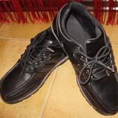 деми ботинки Kangol, 27.5см