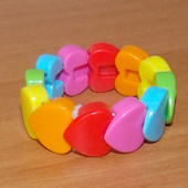Красивый браслет для девочки