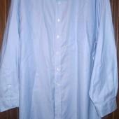 Рубашка очень большого размера Rochester 5xl