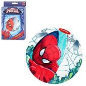 Мяч детский надувной Человек Паук 98002 Besway 51 см от 2 лет