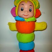 Кукла-светящийся ночник, Bebe decouverte