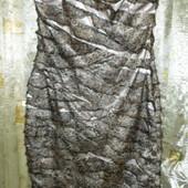 платье размер 14
