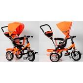 Детский трёхколёсный велосипед TR16001, 16002, 16003, 16004
