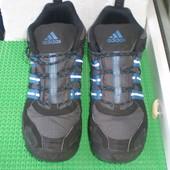 ботинки кроссовки Adidas (Water resistant ) р.38,24 см Оригинал