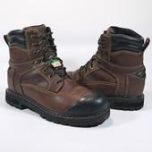 Ботинки берци Workload (26.5см) Канада..стальний носок