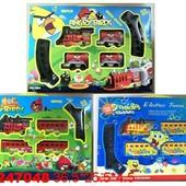 Ж.Дорога 2959/2859/2759 Angry Birds