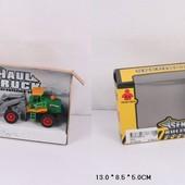Модель трактор 3331/3332 метал.2в.кор.13*5*8,5
