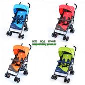 Детская коляска-трость Carello Vento CRL-1402 новая разных цветов