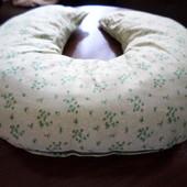 Подушка для кормления и беременных большая
