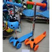 Детский Самокат BT-KS-0055