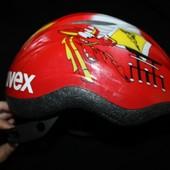 Uvex разм. М. Оригинальный шлем