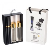 Giorgio Armani Armani Code в подарочной упаковке,45 мл!сногсшибательный запах,стойкие,с феромона