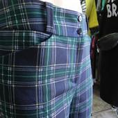 Новые брюки стрейч S-L