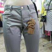 Новые нарядные брюки L.