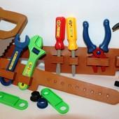 Детский набор инструментов!