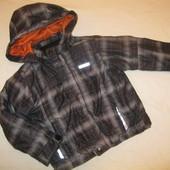 демисезонная куртка Icepeak 2-3года