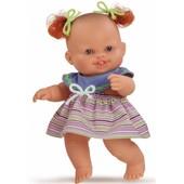 Кукла-пупс девочка 22 см. от Paola Reina  паола рейна