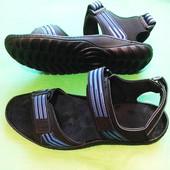Мужские сандалии, босоножки 40р