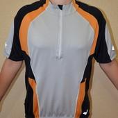 Велосипедная футболка Atletic Dept. Размер XL