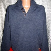 Новый фирменный свитер Easy р. XL 54-56 Бангладеш.