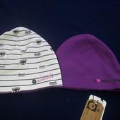 Двухсторонняя шапочка Dembo House р.48-52