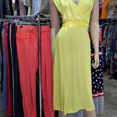 Новое красивое платье S-M