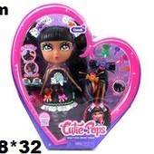 Кукла 28см 6611-2 Cutie Pops