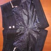 Тёплые шорты на осень -зиму