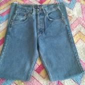 Фирменные женские джинсы Conger W27/L34 (отличное состояние)