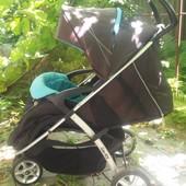 Прогулочная коляска Geoby C409