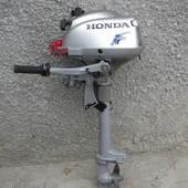 Лодочный мотор Honda bf-2.3 schu