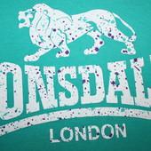 Lonsdale футболки 14 размер