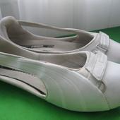 кроссовки,туфли 38р Puma