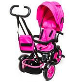 Нео Фара надувные колеса Neo 4 Air велосипед трехколесный детский