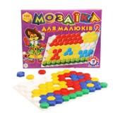 Мозаика для малышей Технок  2. 2216