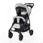 Прогулочная коляска carrello Forte crl-1408 Grey