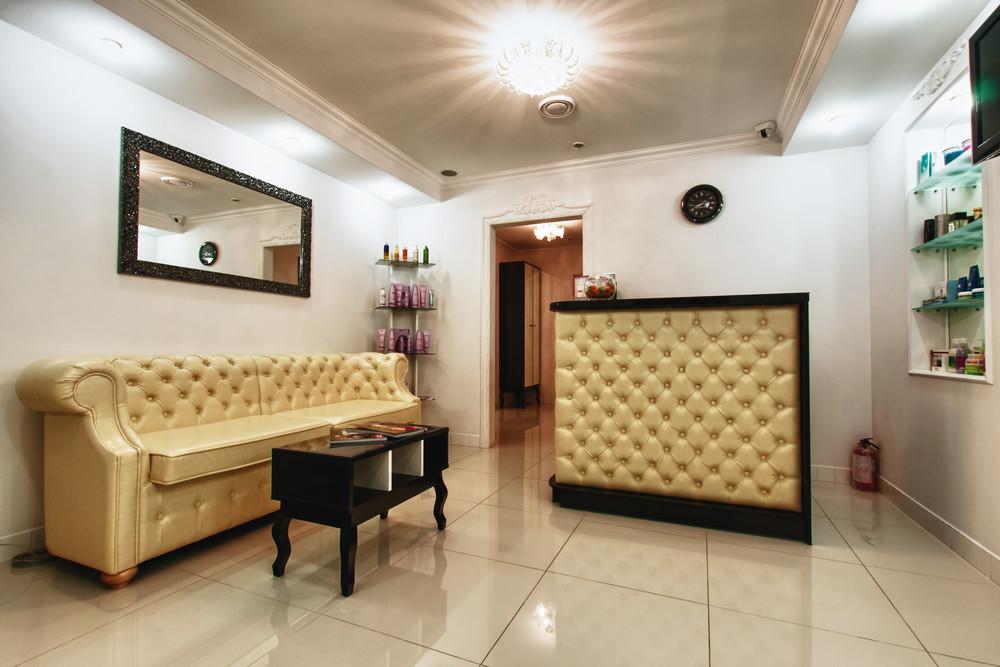 Мебель и оборудование для салона красоты бизнес класса фото №1