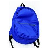 Детский школьный рюкзак из мембранной ткани (в двух цветах)