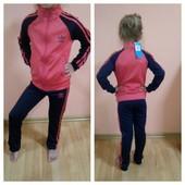 Спортивный костюм adidas  на рост 122-152